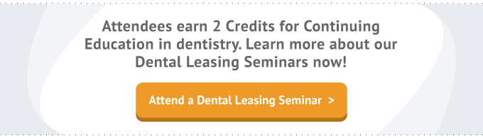 Attend a Continuing Education Seminar for Dentists
