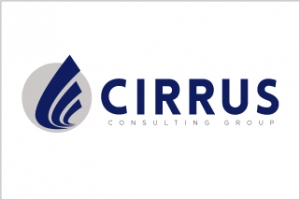 Cirrus Consulting Group Logo Horizontal