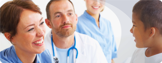 Healthcare Consulting for Physicians