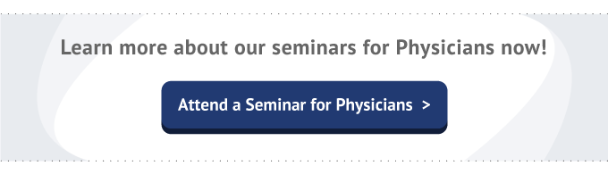 Attend a Healthcare Seminar for Physicians