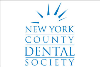 <i><b>New York County Dental Society</b></i>