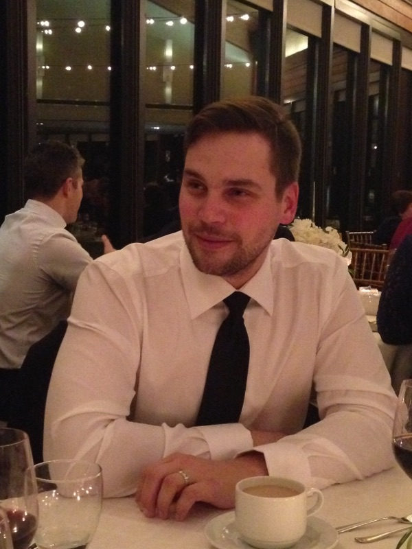 Jeff Adamski, FSC Henry Schein Canada