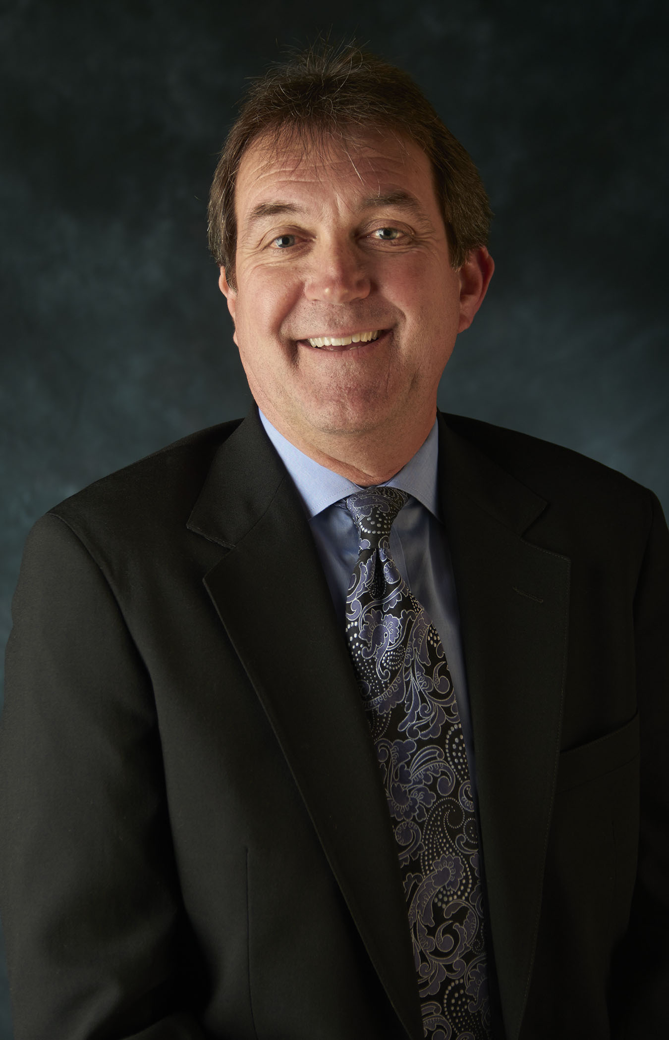 Keith Wilson, Business Development Specialist, Henry Schein Dental