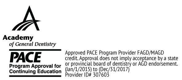 PACE Approved 2015