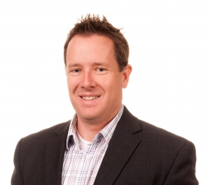 John Meredith, Sales Manager, Henry Schein Vancouver, BC