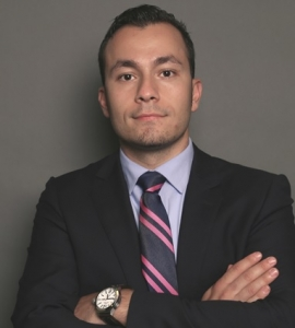 Adam Porcelli, J.D., Lawyer and Lease Negotiator
